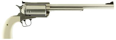 Magnum Research BFR4570B BFR Long Cylinder SS Single 45-70 Government 10