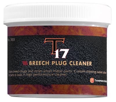 T/C Accessories 31007433 T-17 Breech Plug Cleaner Universal Clear  3