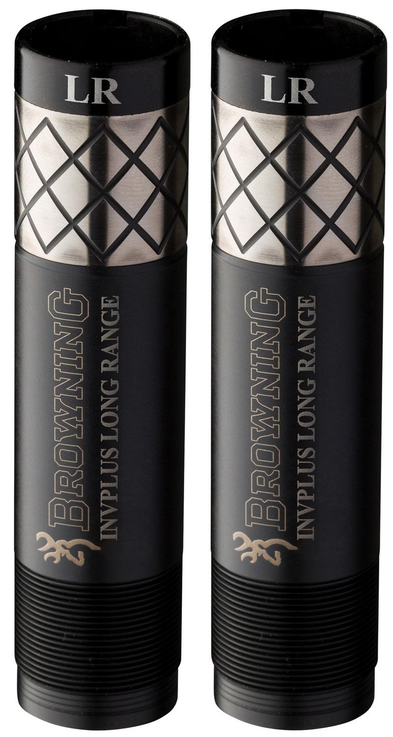 Browning 1130318 Wicked Wing 12 Gauge Close, Long Range Invector- Plus 17- 4 Ss Black Oxide