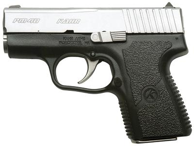 Kahr Arms PM4043 PM40 Std DAO 40S&W 3.1