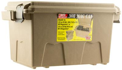 MTM TMC308 Tactical Magazine Can 17.2
