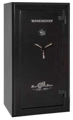 Winchester Safes SD5932277M Slim Daddy Gun Safe 59