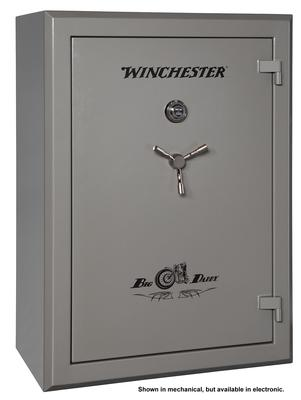 Winchester Safes BD72424710E Big Daddy XLT Gun Safe 72