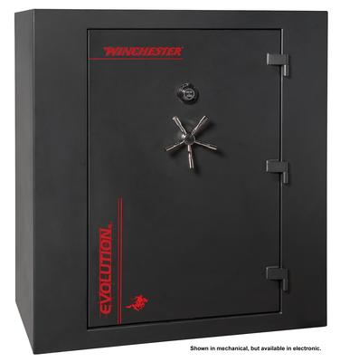 Winchester Safes E5955559E Evolution 55 Gun Safe 59