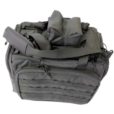 Birchwood Casey 06844 SportLock Deluxe Range Bag 10