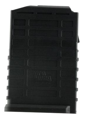 ProMag RUG22 Ruger 22 Scout 308 Winchester/7.62 NATO 10 rd Black Finish