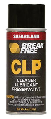 Break-Free CLP2100 CLP Lubricant and Preservative 4 oz