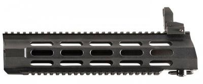 ProMag AA127 Archangel 10/22 Extended Monolithic Rail Forend Polymer Black
