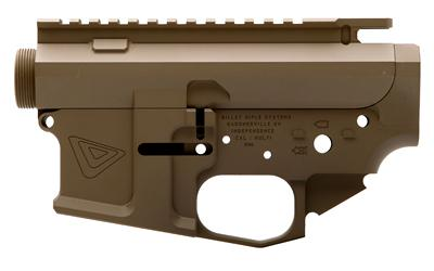 BRS INDEPENDENCE AR15 SET COYOTE