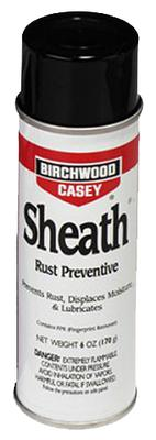 Birchwood Casey 33135 Sheath Rust Preventative 6 oz