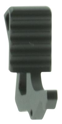 Strike SIARLATCHBK AR Extended Latch Aluminum Black