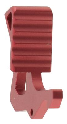 Strike SIARLATCHRED AR Extended Latch Aluminum Red
