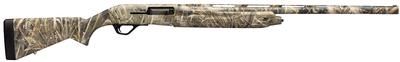 Winchester Guns 511207391 SX4 Waterfowl Hunter Semi-Automatic 12 Gauge 26