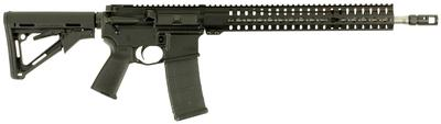 CMMG 55A591A Mk4 RCE Semi-Automatic 223 Remington/5.56 NATO 16.1