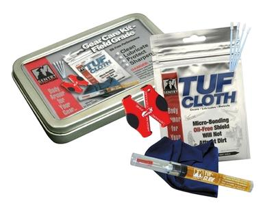 Sentry 91202 Gear Care Cleaning Kit  Multi-Caliber