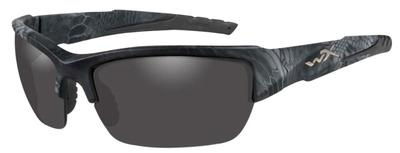 Wiley X CHVAL12 Valor Eye Protection Kryptek Typhon Gray Lens