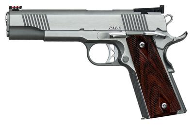 Dan Wesson 01860 1911 Pointman Single 38 Super 5