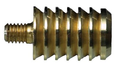 Thompson Center Arms 9085 Brass Cleaning Jag .50 Cal 10-32 Thread