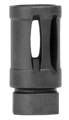 Trinity Force FH308 308 A2 Flash Hider AR Style Black Steel/Aluminum 1.8