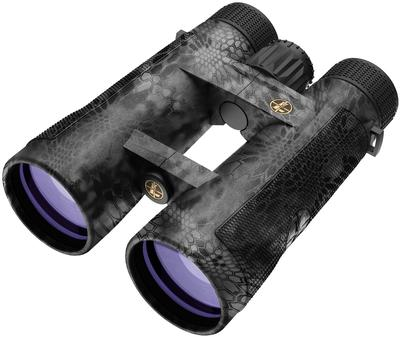 Leupold 172671 BX-4 10x 50mm 299 ft @ 1000 yds FOV Kryptek Typhon Black