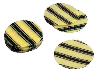 T/C Accessories 31007138 Pillow Ticking Roundball Patches 58