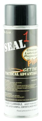 Seal 1  CLP Plus Aerosol Cleaner/Lubricant/Protectant 6 oz