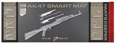 Real Avid/Revo AVAK47SM AK47 Smart Cleaning Mat