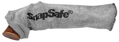Snap Safe 75890 Silicone Knit Gun Sock Cotton 8