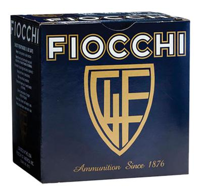 Fiocchi 123ST3 Waterfowl 12 Gauge 3