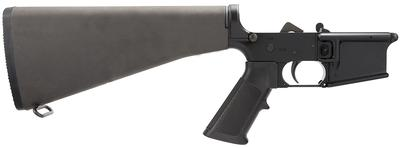 BUSHMASTER LOWER W/BUTTSTOCK