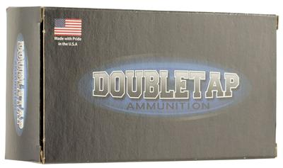 DoubleTap Ammunition 2225055BK DT Hunter 22-250 Remington 55 GR Sierra BlitzKing 20 Bx/ 25 Cs