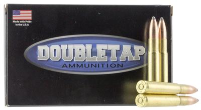 DoubleTap Ammunition 35W225GK DT Safari 35 Whelen 225 GR Sierra GameKing 20 Bx/ 25 Cs