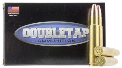 DoubleTap Ammunition 416Y400SF DT Safari 416 Rigby 400 GR Swift A-Frame 10 Bx/ 25 Cs