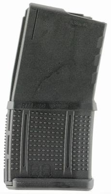 ProMag RM20 AR-15 Rollermag 223 Remington/5.56 NATO 20 rd Polymer Black Finish