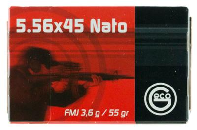 GECO 278140050  223 Remington/5.56 NATO