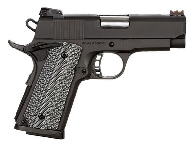 Rock Island 51479 Rock Ultra CS Single 45 ACP 3.5