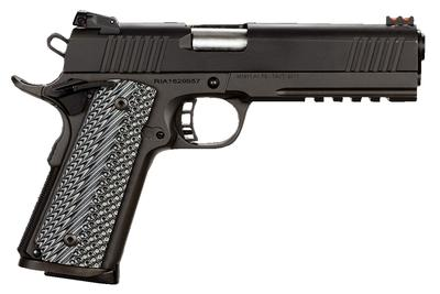 Rock Island 51485 TAC Ultra FS Single 45 ACP 5