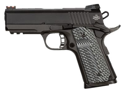 Rock Island 51700 TAC Ultra CS Single 9mm Luger 3.5