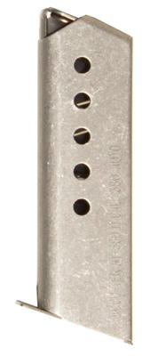 Excel AT3881 Single Stack 380 Automatic Colt Pistol (ACP) 6 rd Stainless Steel Finish