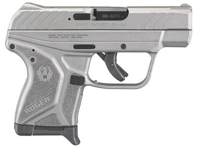 Ruger 3759 LCP II Double 380 Automatic Colt Pistol (ACP) 2.75