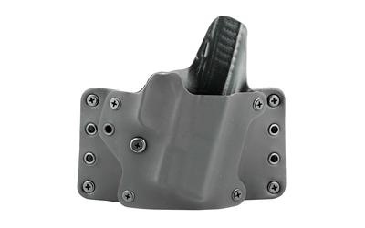 BLK PNT LTHR WING XDS 3.3