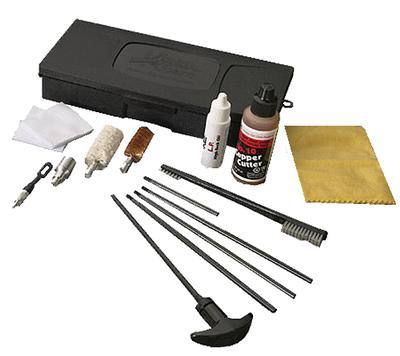 Kleen-Bore PS53 Tactical Cleaning Kit Tactical Cleaning Kit 5.56