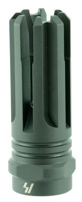 Strike SIVENOMFH308 Venom Flash Hider AR Style 308/7.62 Steel Black