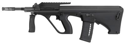 Steyr AUGM1BLKNATOH AUG A3 M1 NATO Semi-Automatic 223 Remington/5.56 NATO 16