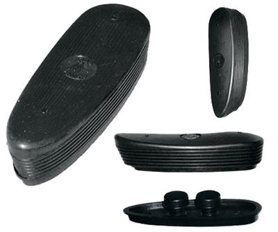 Limbsaver 10601 Classic Precision Fit Recoil Pad Savage 10/110 Black Rubber