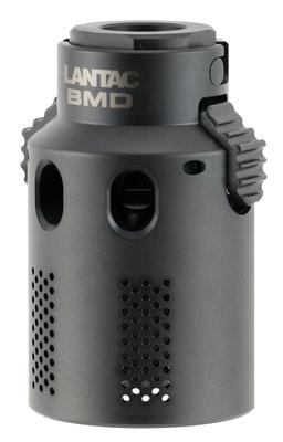 Lantac 01MDA3BMDCOM BMD Complete with A3 Adapter Collar 308/7.62 Steel