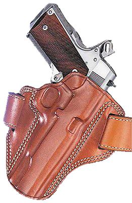 Galco CM218B Combat Master 218B Fits Belts up to 1.75