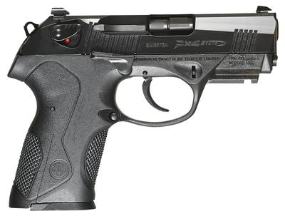 Beretta USA JXC9GEL Px4 Storm Compact Carry Single/Double 9mm Luger 3.2