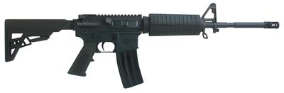 Diamondback DB15USB DB15 with Single Rail Semi-Automatic 223 Remington/5.56 NATO 16