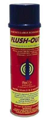 Wipeout WFA180 Flushout Bore Cleaner 18 oz